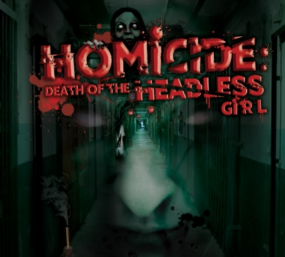Homicide: Death of the Headless Girl