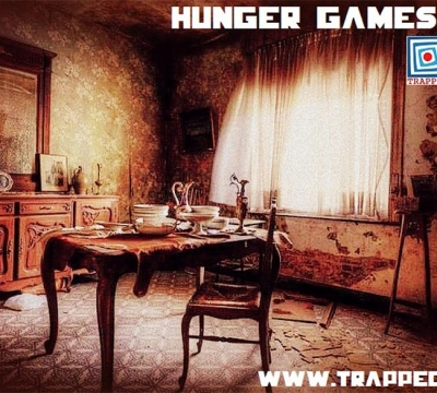 Hunger Games - The Escape