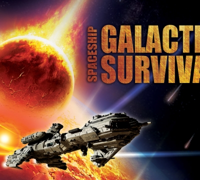 Spaceship: Galactic Survival