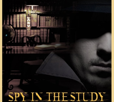 Spy in the Study