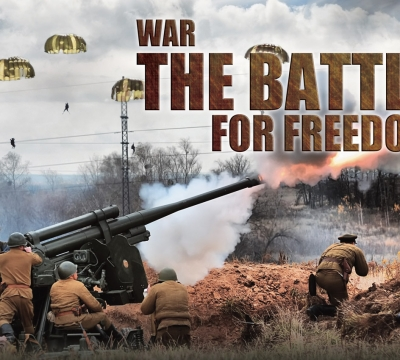 War: The Battle for Freedom