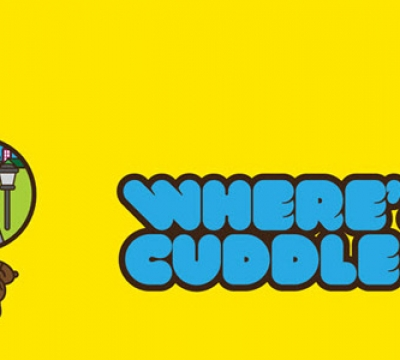 Where's Cuddles